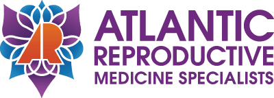 Atlantic Reproductive Medicine Specialists Logo