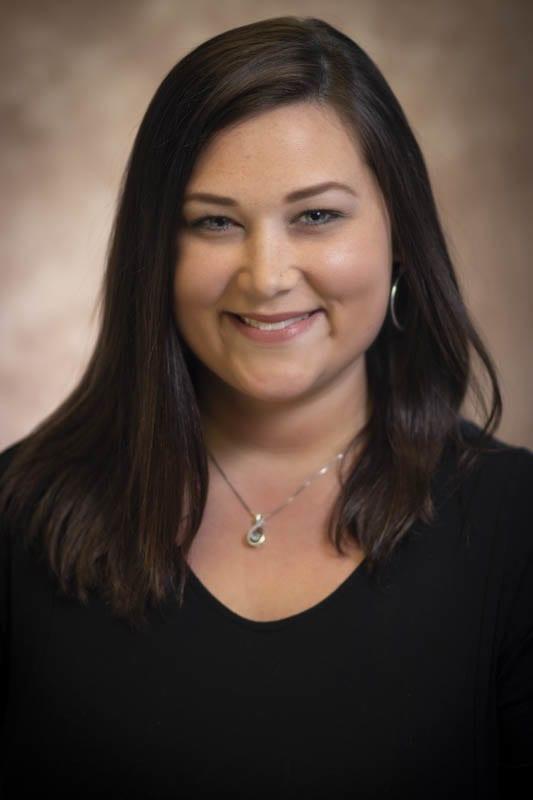 Jessie McMillan - Patient Care Coordinator