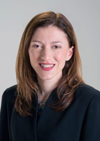 Dr. Susannah Copland | Fertility Specialists