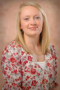 Sarah Lincourt - Financial Coordinator