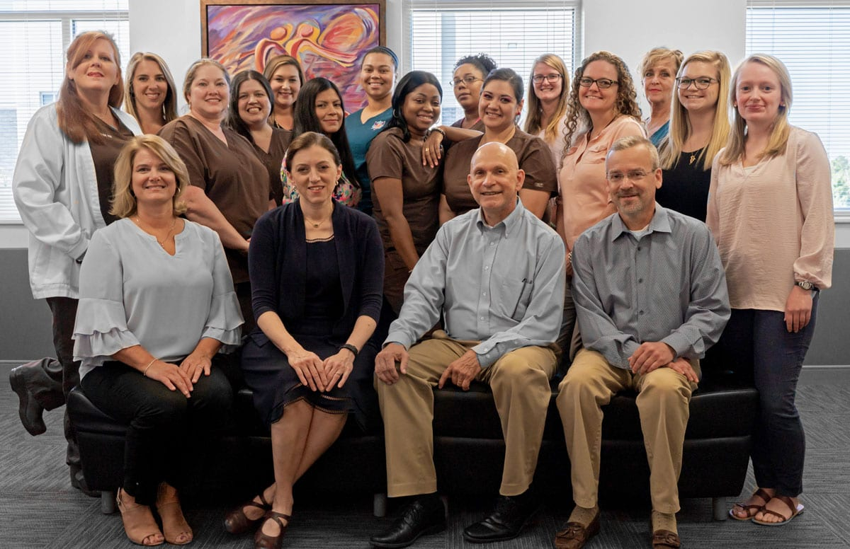 Atlantic Reproductive Medicine, Raleigh, NC Staff