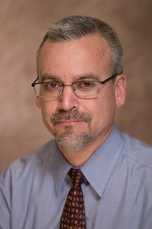 David Wininger, Ph.D. Lab Director