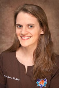 Meghan Harris, RN IVF - Nurse Coordinator and 3rd Party Coordinator