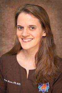 Meghan Harris, RN IVF - Nurse Coordinator and 3rd Party Coordinator