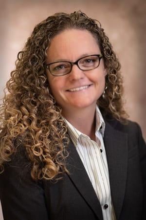 Natalie King, Third Party Program Director