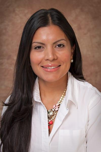 Patricia (Patti) Borgmeyer- Financial Coordinator
