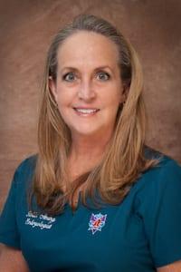 Robin Arning - Embryologist