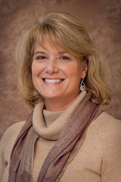 Tina Manley: Practice Administrator