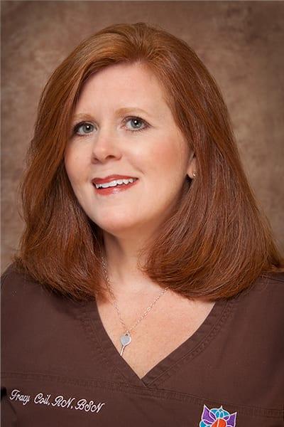 Tracy Coil - IVF Nurse Coordinator